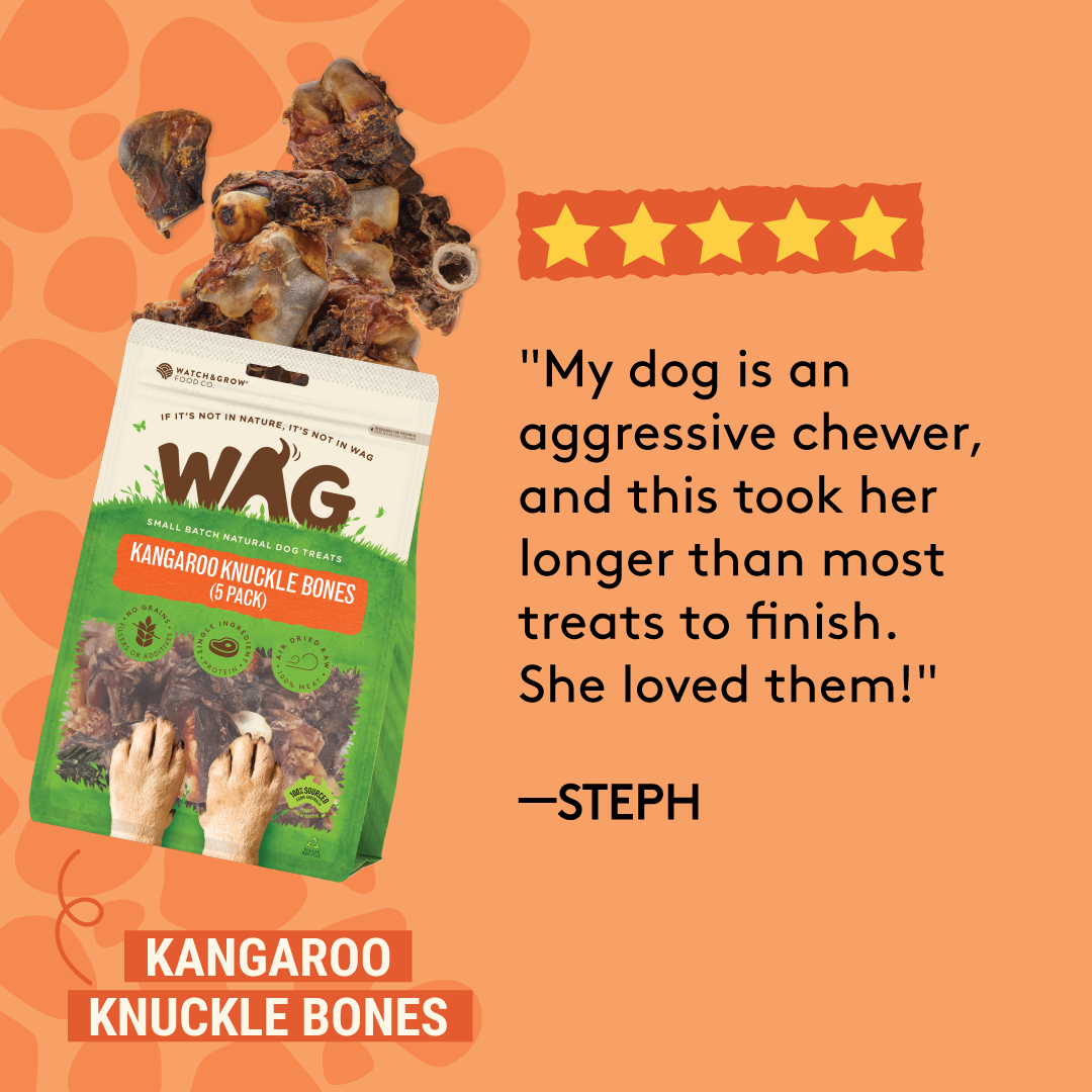 kangaroo knuckle bones