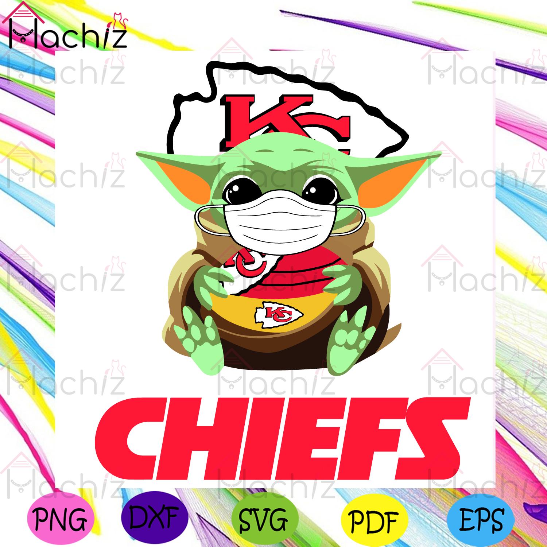 Baby yoda kansas city chiefs svg, sport svg, kansas city chiefs svg, baby yoda svg, masking baby yoda svg, quarantine svg, kc chiefs logo svg, chiefs svg, chiefs fans svg, chiefs champions svg, football svg, nfl svg, super bowl 2021 svg