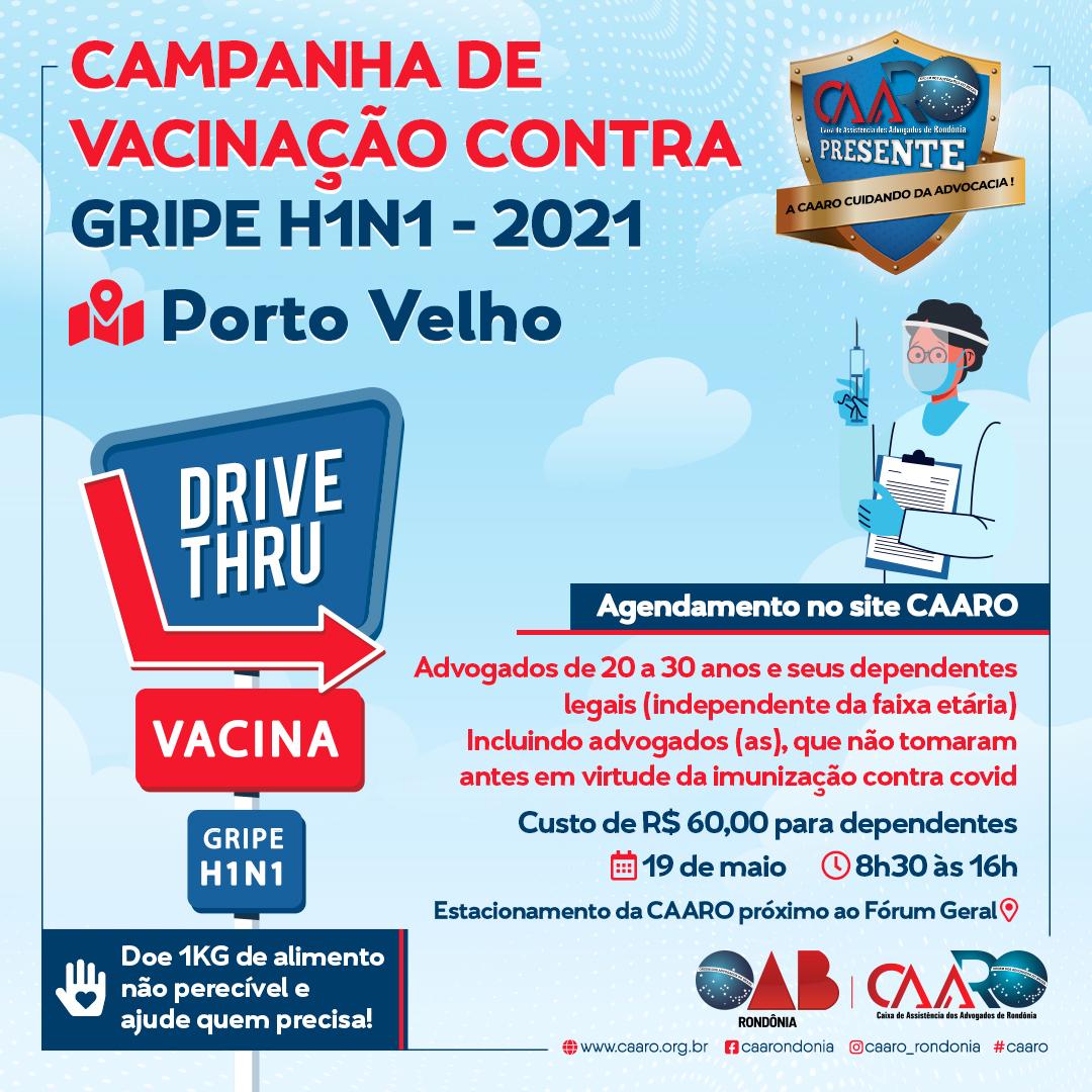 FEED-06.05- Vacinação Porto Velho 20 a 30 anos.jpg