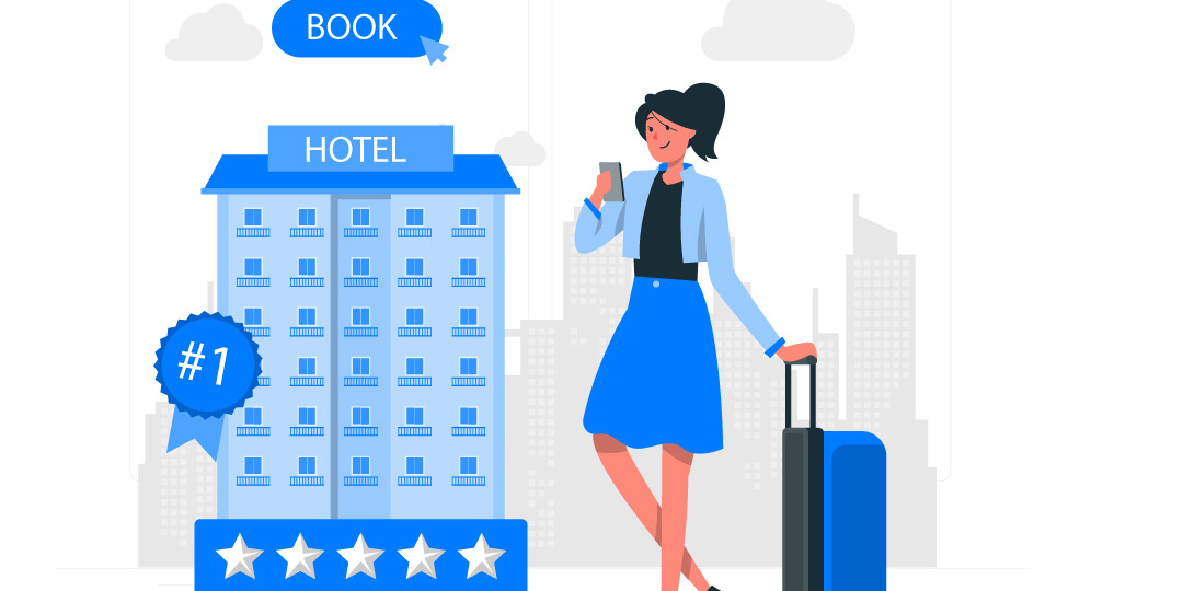 What is a Hotel Booking Engine?