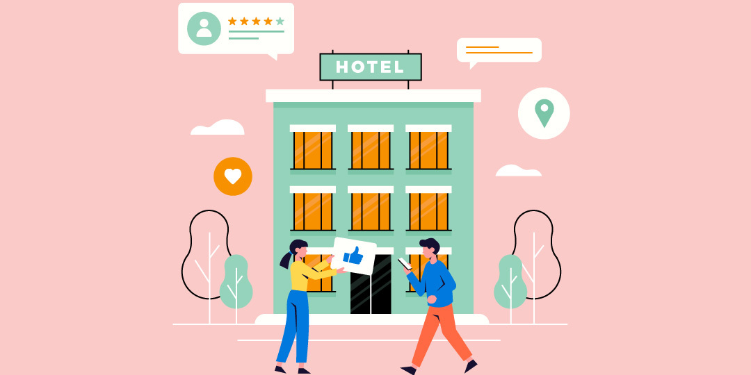 8 ways to improve hotel guest experience