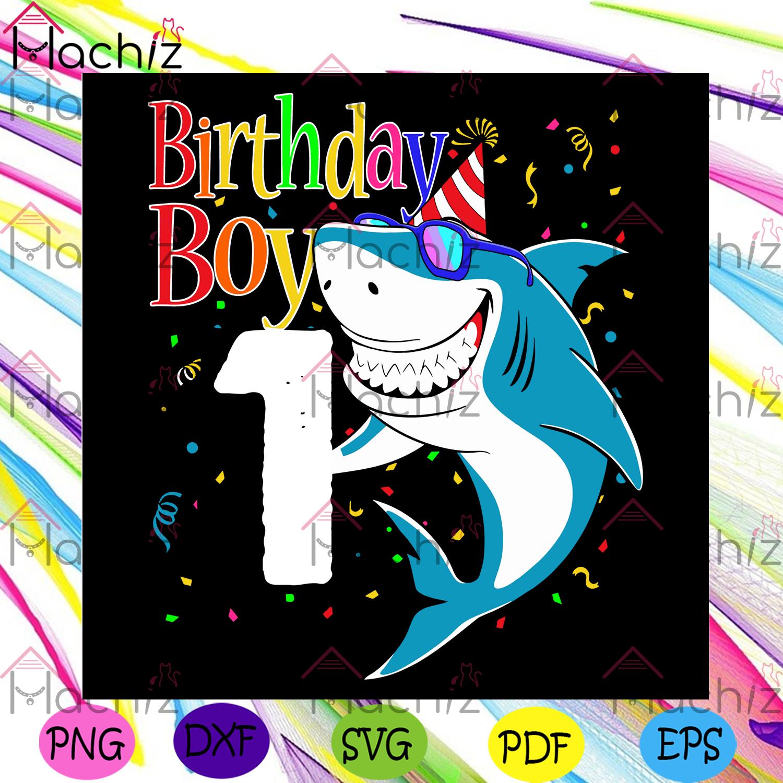 1st birthday boy svg birthday svg, birthday gift, birthday boy svg